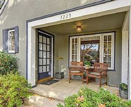 Charming Two Bedroom