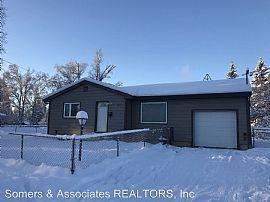 960 Vagabond Rd, Fairbanks, Ak 99701