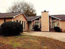 Great Location in Now City of Stonecrest! Conveniently Within M