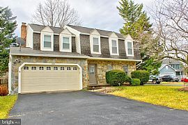 1430 Grouse Ct, Frederick, Md 21703
