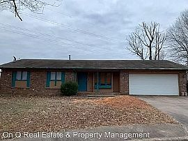 1732 N Sioux Ct, Fayetteville, Ar 72701