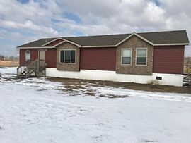 12307 55th St Nw, Epping, Nd 58843