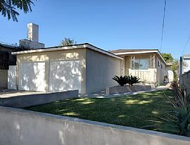 4711 W 169th St, Lawndale, Ca 90260 The Rent Is $500