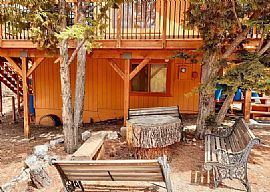 15225 Acacia Way, Pine Mountain Club, Ca 93222 The Rent Is $500