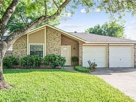 4107 Windfree Dr, College Station, Tx 77845