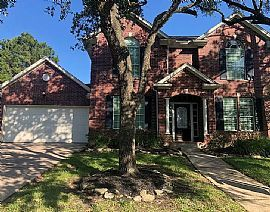 2505 Evergreen Dr, Pearland, Tx 77581