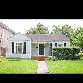 3933 Browning St, Houston, Tx 77005