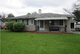 4113 W 30th St, Indianapolis, in 46222
