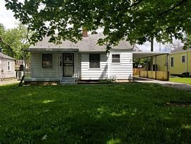 1737 N Riley Ave, Indianapolis, in 46218
