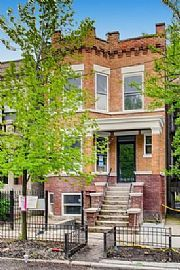2448 N Albany Ave #3, Chicago Il