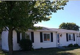 5409 Lobo Dr Indianapolis, in 46237south Emerson $550