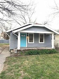 3526 W 12th St, Indianapolis, in 46222