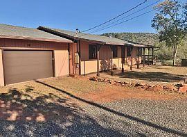 40 Cascade Dr, Sedona, AZ 86336