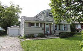 410 S Dorchester Ave, Wheaton, IL 60187