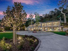 1256 Stone Canyon Rd, Los Angeles, Ca 90077