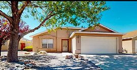 11600 Singing Arrow Rd Se, Albuquerque, NM 87123