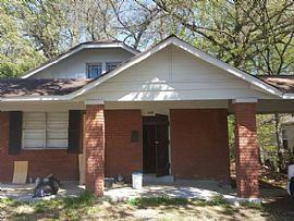 1036 Rayner St, Memphis, Tn 38114
