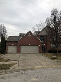 6003 Maple Branch Pl, Indianapolis, in 46221