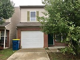 7756 Mountain Stream Way, Indianapolis, in 46239