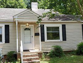 1913 Garibaldi Ave, Charlotte, NC 28208