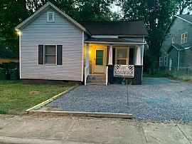 1233 Louise Ave, Charlotte, Nc 28205, Rent IS $850