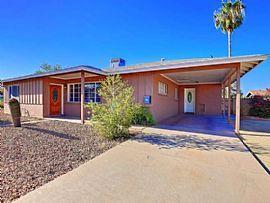 6744 E Almeria Rd, Scottsdale, Az 85257