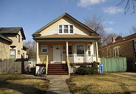 1442 W 105th St, Chicago, IL 60643