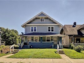3017 Broadway St, Indianapolis, in 46205