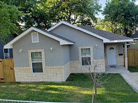 1613 Burnet St, San Antonio, Tx 78202