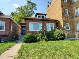 8606 S Elizabeth St, Chicago, IL 60620