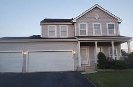 Best Comfortable 4 Bedrooms Family House. 312 Preserve Dr,Genoa
