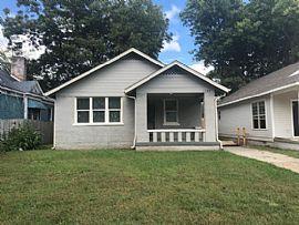 1284 Snowden Ave, Memphis, TN 38107