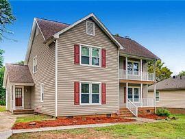 7309 Pine Bluff Cir, Charlotte, NC 28214