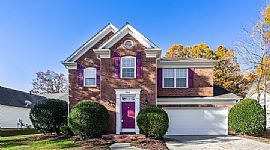 12011 Mourning Dove Ln, Charlotte, NC 28269
