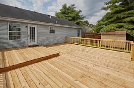 Spacious 3bedroom Now Available @  Vernon Traylor Dr