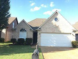 7858 Fallstone Rd, Memphis, TN 38125
