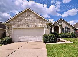8715 Pleasantbrook Dr, Houston, TX 77095