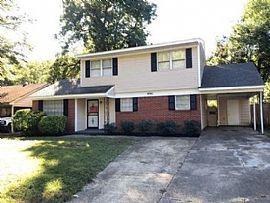 4061 Navaho Ave, Memphis, TN 38118