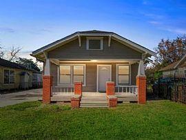 4605 Beggs St, Houston, TX 77009