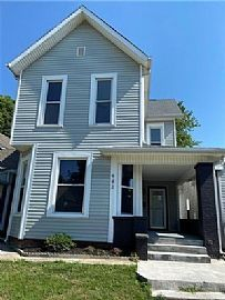 442 Parkway Ave, Indianapolis, IN 46225