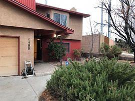 1500 Rita Dr Ne, Albuquerque, NM 87106