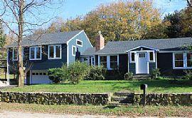 Beautiful House. 22 Schooner Ave, Jamestown, RI 02835