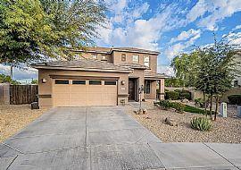 7707 S 23rd Ln, Phoenix, AZ 85041