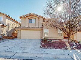 7312 Dancing Eagle Ave Ne, Albuquerque, NM 87113