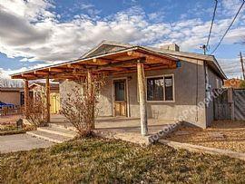 1315 Ponderosa Ave Nw, Albuquerque, NM 87107