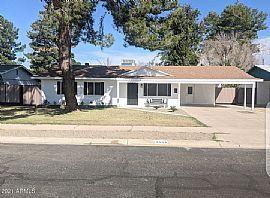 2504 E Flower St, Phoenix, AZ 85016