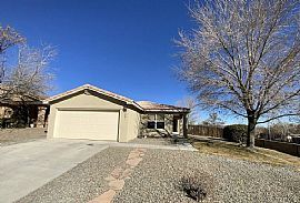 5301 Fossil Ridge Pl Nw, Albuquerque, NM 87114