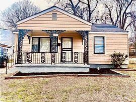 1809 Lapaloma St, Memphis, TN 38114