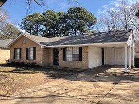 3854 Castleman St, Memphis, TN 38118