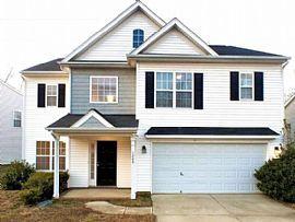 1223 Ben Livingston Rd, Charlotte, NC 28214